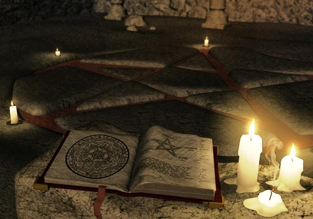 Обучение рунической магии онлайн бесплатно
